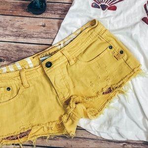 Billabong - Shorts